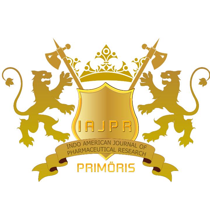 IAJPR Logo